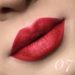Жидкая губная помада Metallic Velvet 07 Xoxo