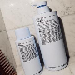 Кондиционер для окрашенных и поврежденных волос / Fragile Conditioner