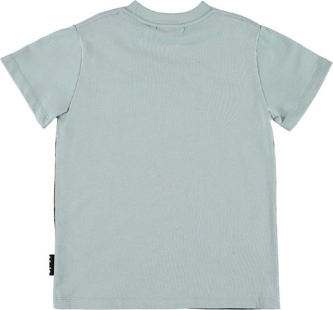 Molo Road Dino World футболка для мальчика
