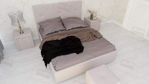 Кровать Димакс Альменно с подъёмным механизмом