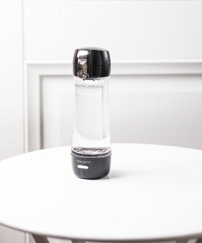 Аппарат портативный для получения водород.воды ENHEL BOTTLE
