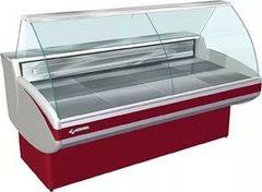 Холодильная витрина Gamma-2 1500   ºС   0  .... +7