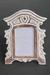 Фоторамка Secret De Maison ( mod. 217-1112 ) — Античный белый (Antique White)