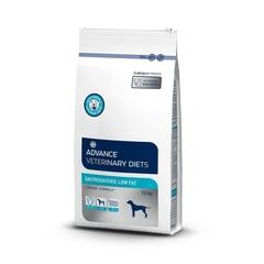 Корм для собак, Advance Gastro Enteric, при патологии ЖКТ, с ограниченным содержанием жиров