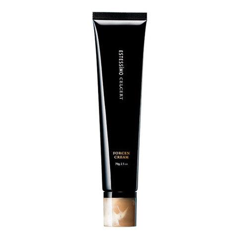 Lebel Estessimo Celcert Forcen Cream - Укрепляющая крем-сыворотка для волос