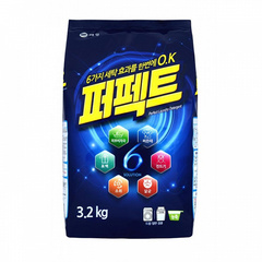 AIRIN Стиральный порошок Perfect 6 Solution 3.2 кг
