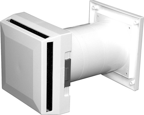 Приточный клапан Fresh TL 98P