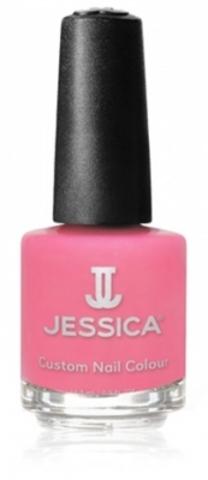 Лак JESSICA 654 Power Driven Pink – Pink