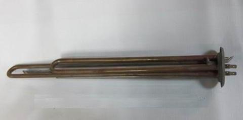 Тэн для водонагревателя Ariston SHUTLLE 2500 W 65150721