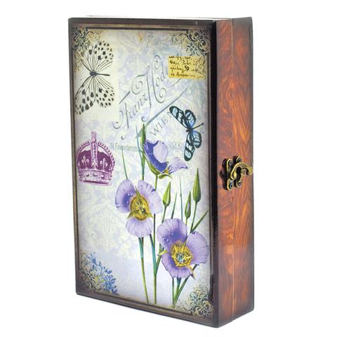 №2-Д76 Ключница «Весна», 500 г.