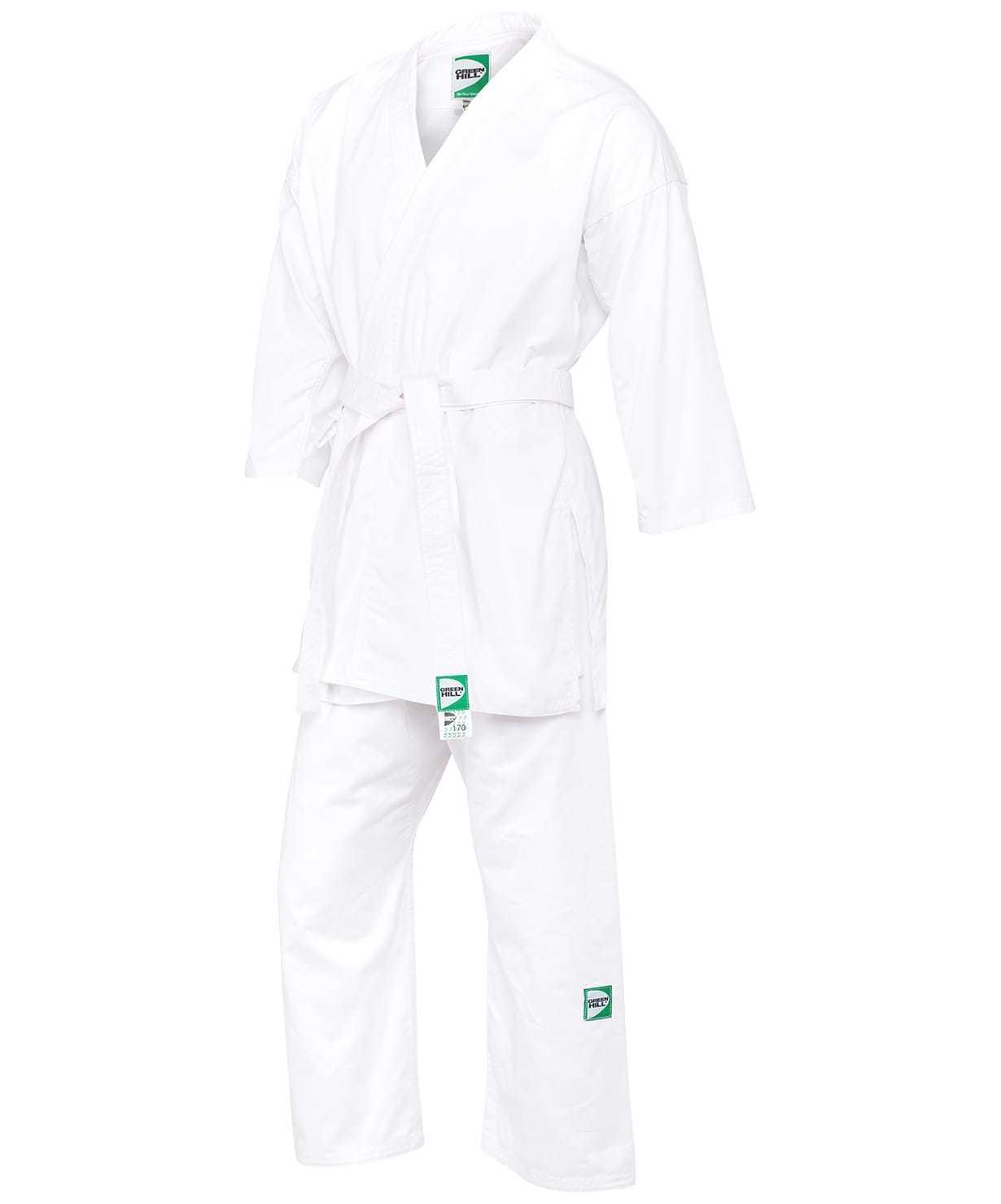 Кимоно Кимоно для карате Start Green Hill bdeb60e75b23d1aa27bae6ce534777c3.jpg
