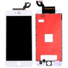 LCD Apple iPhone 6SPlus White (AAA)