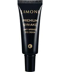 Крем для век антивозрастной со змеиным ядом Limoni Premium Syn-Ake Anti-Wrinkle Eye Cream 25 ml