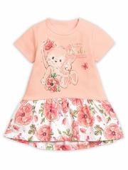 GFDT1167/1 платье для девочек