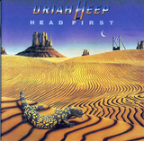 Uriah Heep / Head First (Deluxe Edition)(CD)