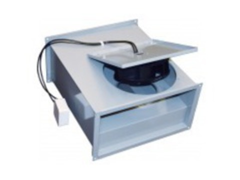 Канальный вентилятор Ostberg RKВ 600x350 Е3 ЕС для прямоугольных воздуховодов