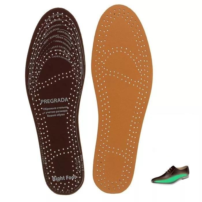 Подарочный набор для ухода за обувью «Настоящий джентльмен»
