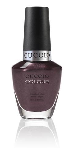 Лак Cuccio Colour, One Night in Bangkok, 13 мл.