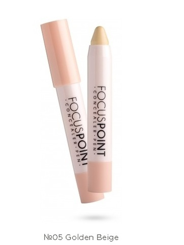 TopFace Консилер Focus Point  Concealer Pen тон 005-PT563(4г)
