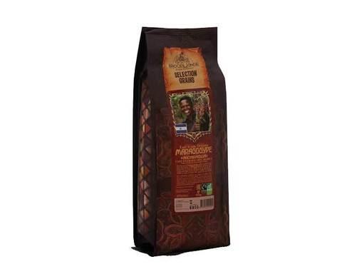 Кофе в зернах Broceliande Maragogype Nicaragua, 950 г