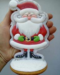 Санта Клаус №2