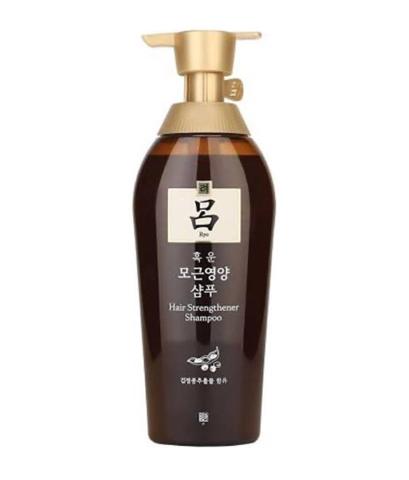 Ryo Hair strengthener shampoo