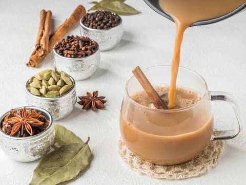 Масала йога чай (индийские специи), 100 гр.
