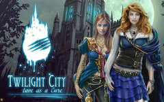 Twilight City: Love as a Cure (для ПК, цифровой ключ)