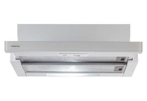 Кухонная вытяжка шириной 60 см HIBERG VB 6040 GW