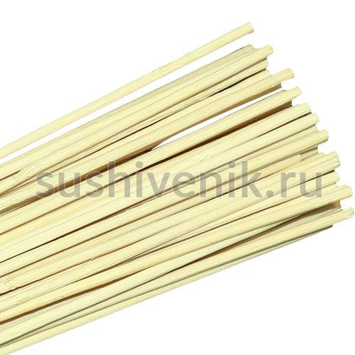 Небольшой бамбуковый веник