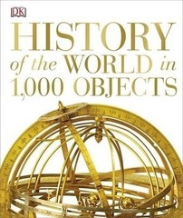History of the World in 1000 object