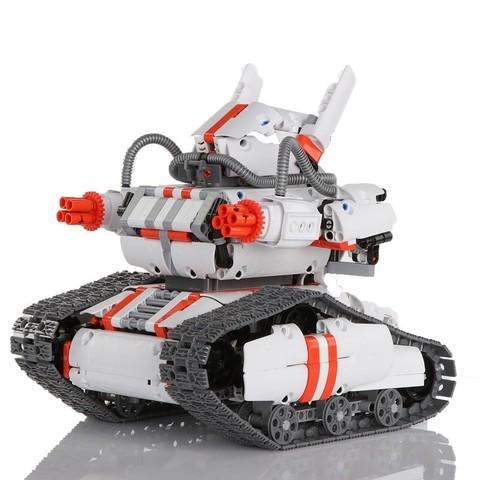 Электронный конструктор Xiaomi Mitu Mi Robot Builder Rover