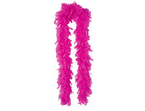 1501-3394 Боа розовое 180см/А