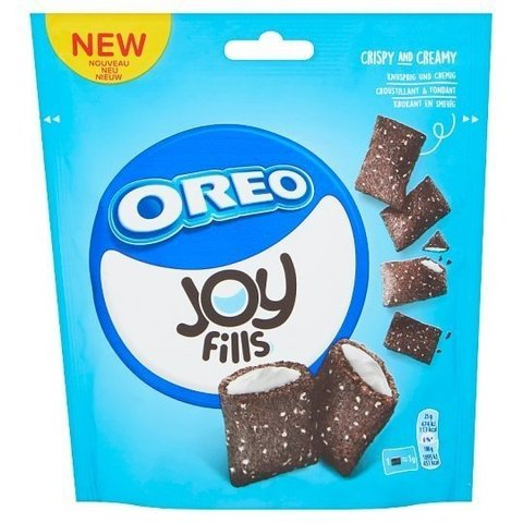 Joyfills Oreo Biscuits Soft печенье Орео джойфилс 90 гр