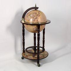 Глобус-бар напольный «Аттила», фото 2