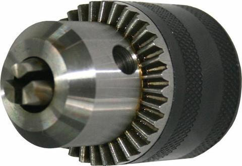 Патрон ключевой ПРАКТИКА 10 мм, конус В12 (1шт.) коробка