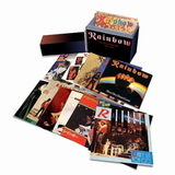 Rainbow / The Singles Box Set 1975-1986 (19CD Single)