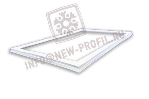 Уплотнитель 83*57 см  для холодильника Индезит C236G016 (морозильная камера) Профиль 022
