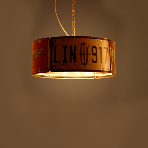 Подвесной светильник 1102 by Art Retro