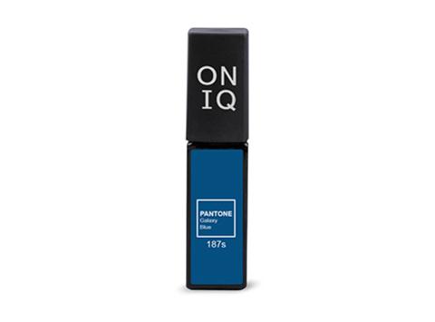 OGP-187s Гель-лак для покрытия ногтей. Pantone: Galaxy Blue