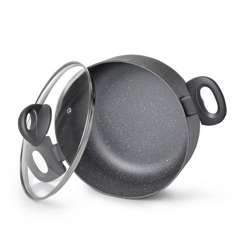 4410 FISSMAN Moon Stone Кастрюля 5,5 л / 26 см,  купить