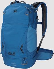 Рюкзак велосипедный Jack Wolfskin Moab Jam 30 electric blue
