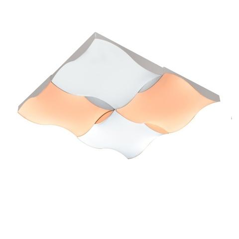 Светодиодный светильник с пультом SX-008/4-128