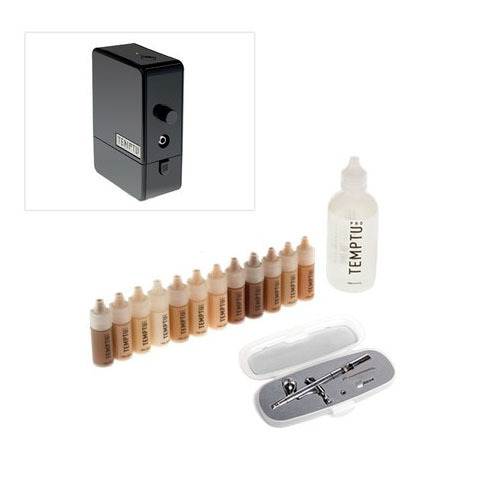 Краски Комплект Temptu Airbrush makeup starter system (студенческий набор) import_files_a0_a0817bf1189611e492843085a998e51d_9f3e44102f7311e4bc1850465d8a474e.jpg