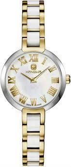 Женские часы Hanowa Fina 16-7057.55.001