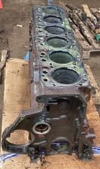 Блок ДВС на грузовые авто MAN TGA, двигатель D2866, контрактный б.у  OEM MAN - 51011026320