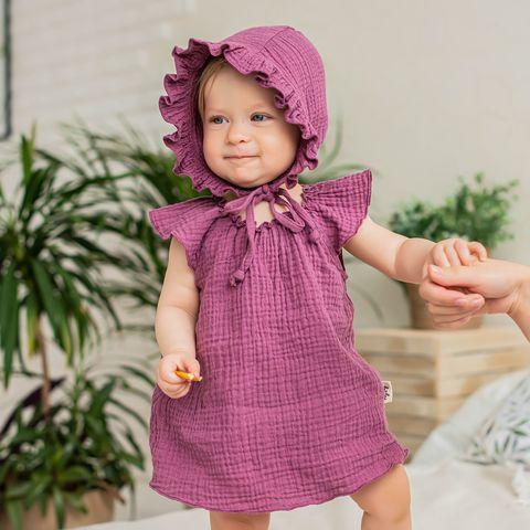Платье сарафан с блумерами