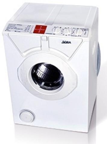 Компактная стиральная машина Eurosoba 1000