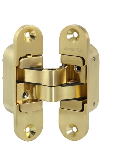 ARCHITECT 3D-ACH 40 SG Матовое Золото