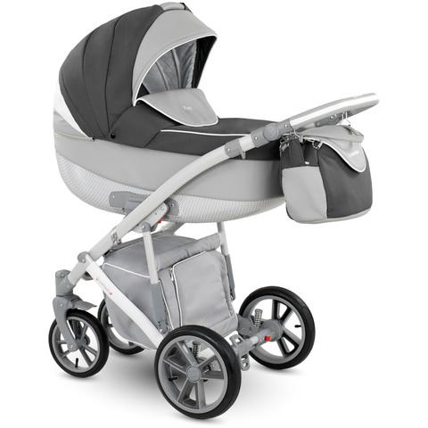 Детская коляска Camarelo PIRO 2 в 1 (PR-4)